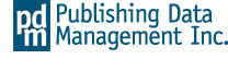 Publishing Data Management Inc.